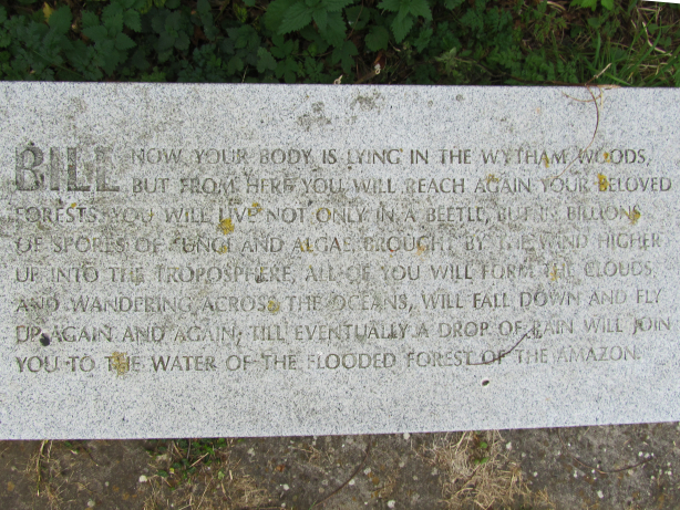 W. D. Hamilton 8