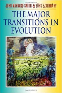 The Major Transitions of Evolution